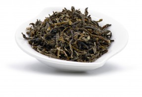 Sweet Osmanthus Green Tea