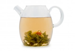 Blooming Tea – Golden Treasure