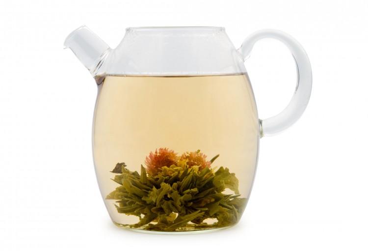 Blooming tea double happiness teabayglobal mightylinksfo