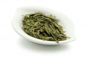Dragon Well Green Tea (Longjin)